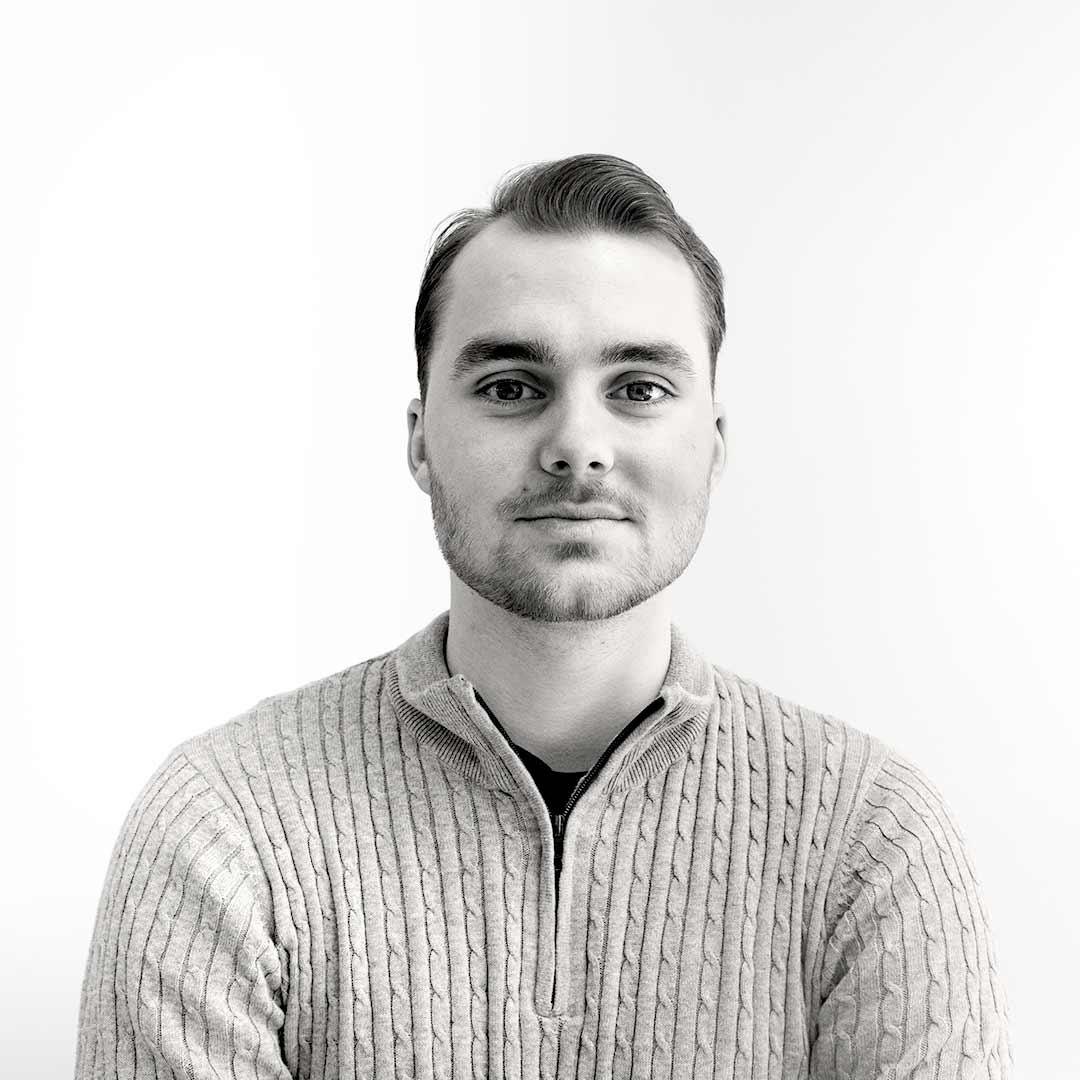 Rådgivare på Onslip Daniel Rambin