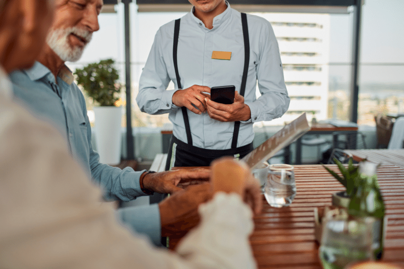 Kan ett kassasystem hjälpa en restaurang med mer än betalningar_